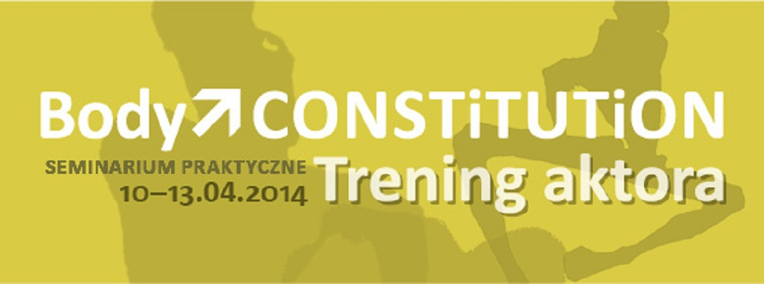 Seminarium BodyConstitution (źródło: mat. prasowe)