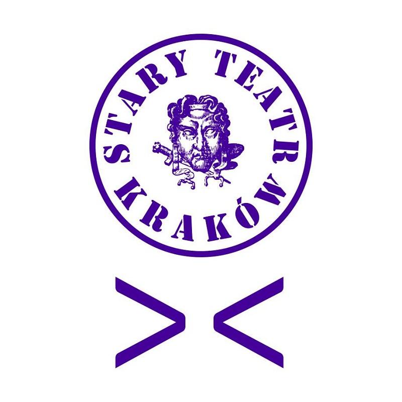Narodowy Stary Teatr im. Heleny Modrzejewskiej w Krakowie, logo (źródło: mat. prasowe)