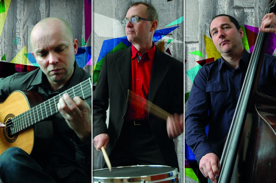 Trio RH+ (źródło: mat. prasowe)