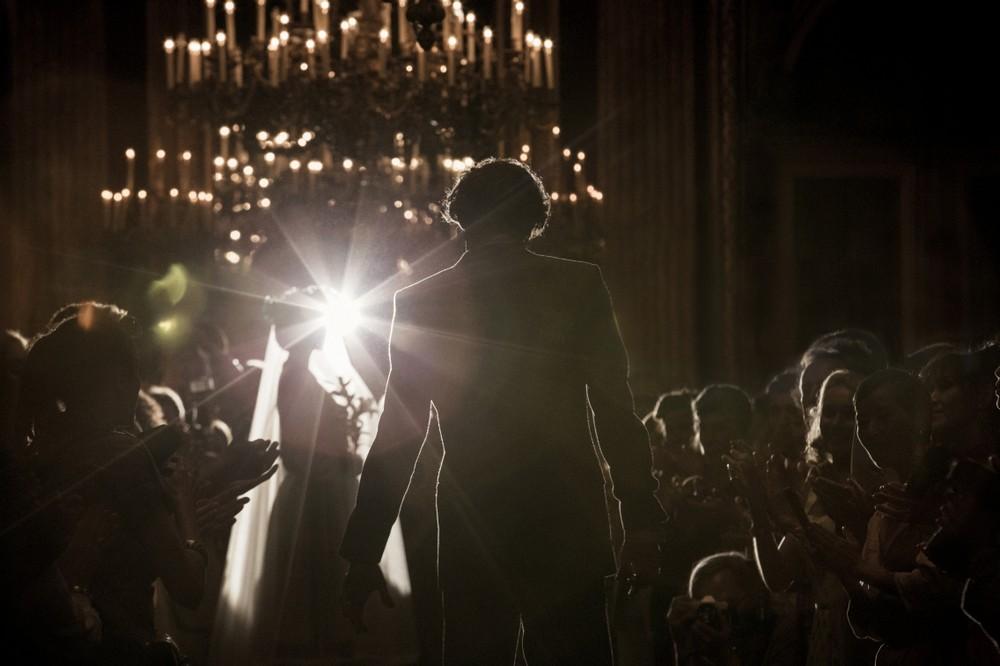 """""""Yves Saint Laurent"""", reż. Jalil Lespety (źródło: materiały prasowe dystrybutora)"""
