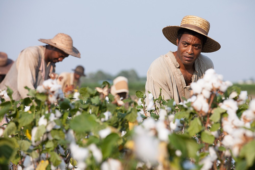"""""""Zniewolony. 12 Years a Slave"""", reż. Steve McQueen (źródło: materiały prasowe dystrybutora)"""
