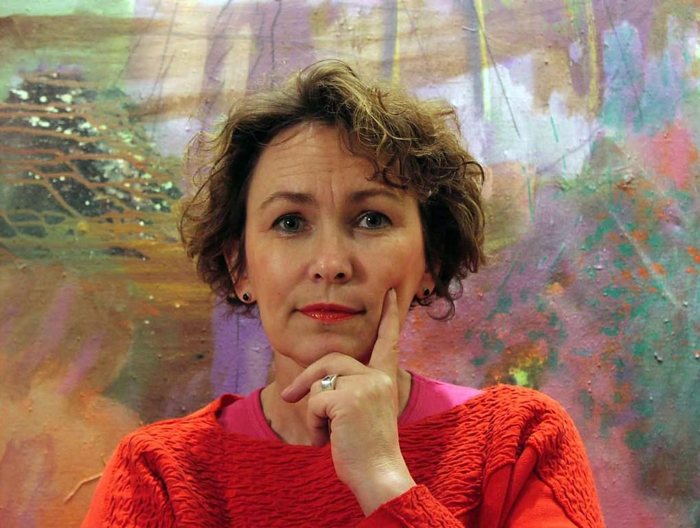 Krystyna Nowakowska (źródło: materiały prasowe organizatora)
