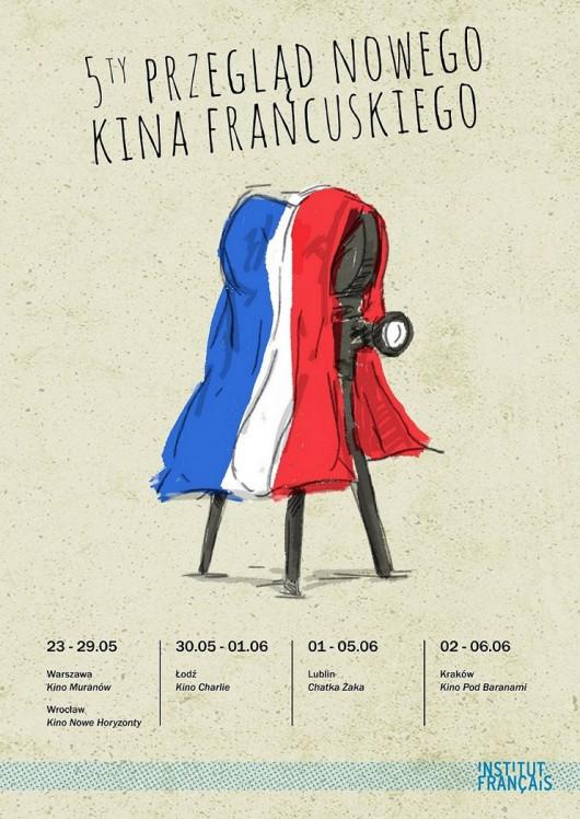 5. Przegląd Nowego Kina Francuskiego (źródło: materiały prasowe organizatora)
