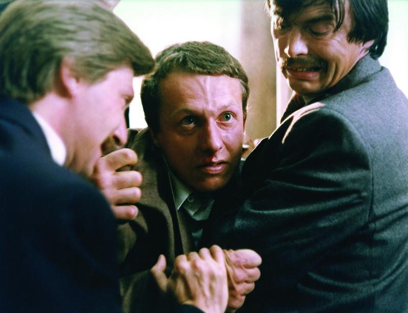 """""""Przypadek"""", reżyseria Krzysztof Kieślowski (źródło: materiały prasowe organizatora)"""