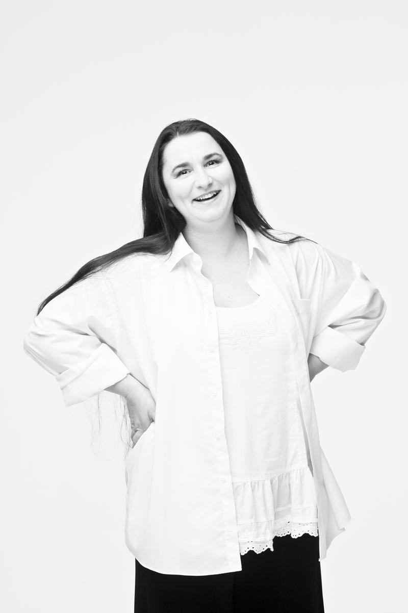 Arleta Godziszewska, fot. Bartek Warzecha (źródło: materiały prasowe organizatora)