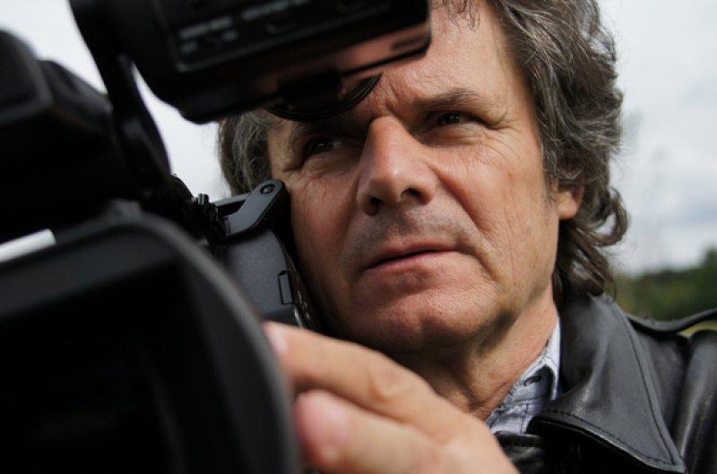Jacek Bławut (źródło: materiały prasowe organizatora)