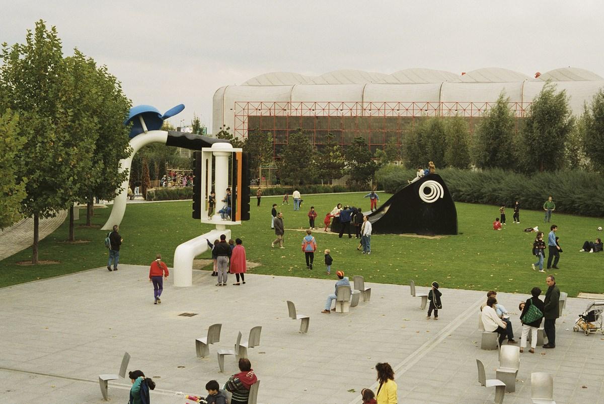 Claes Oldenburg (źródło: materiały prasowe organizatora)