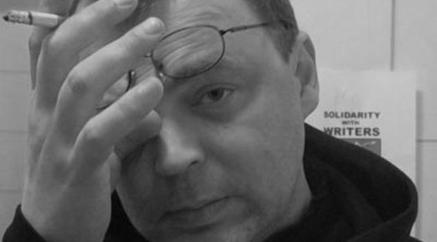 Darek Foks, zdjęcie z archiwum rodzinnego autora (źródło: materiały prasowe Miasta Wrocław)