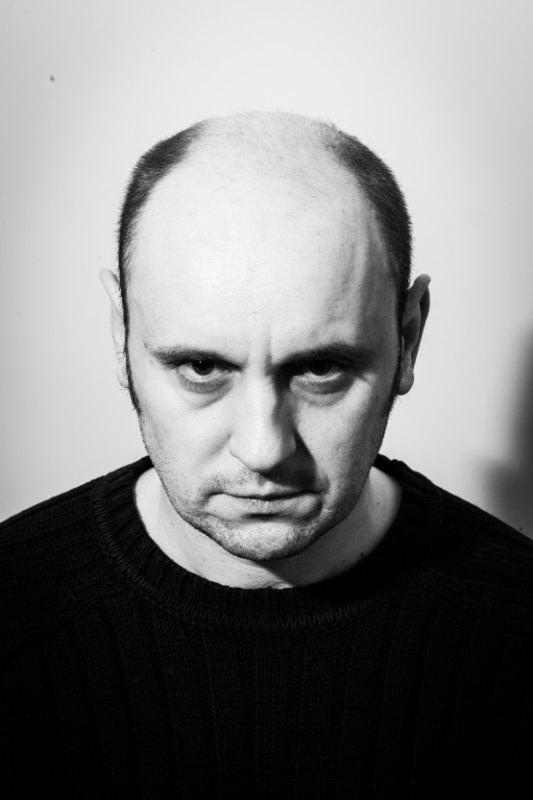 """""""Depresja Komika"""", fot. Katarzyna Chmura-Cegiełkowska (źródło: materiały prasowe organizatora)"""