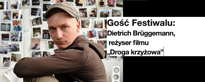 Dietrich Brüggemann (źródło: materiały prasowe)