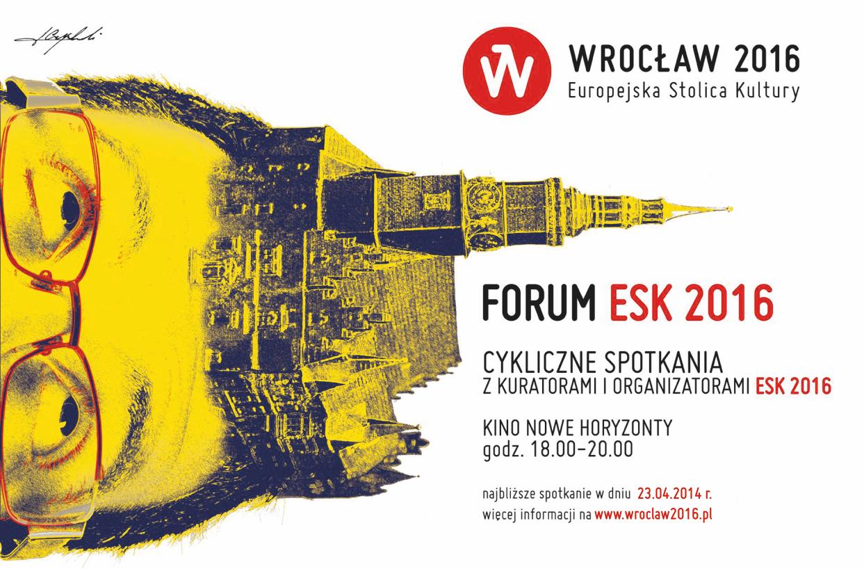 II Forum ESK (źródło: materiały prasowe organizatora)