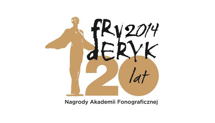 Nagrody Muzyczne Fryderyk 2014 (źródło: mat. prasowe)