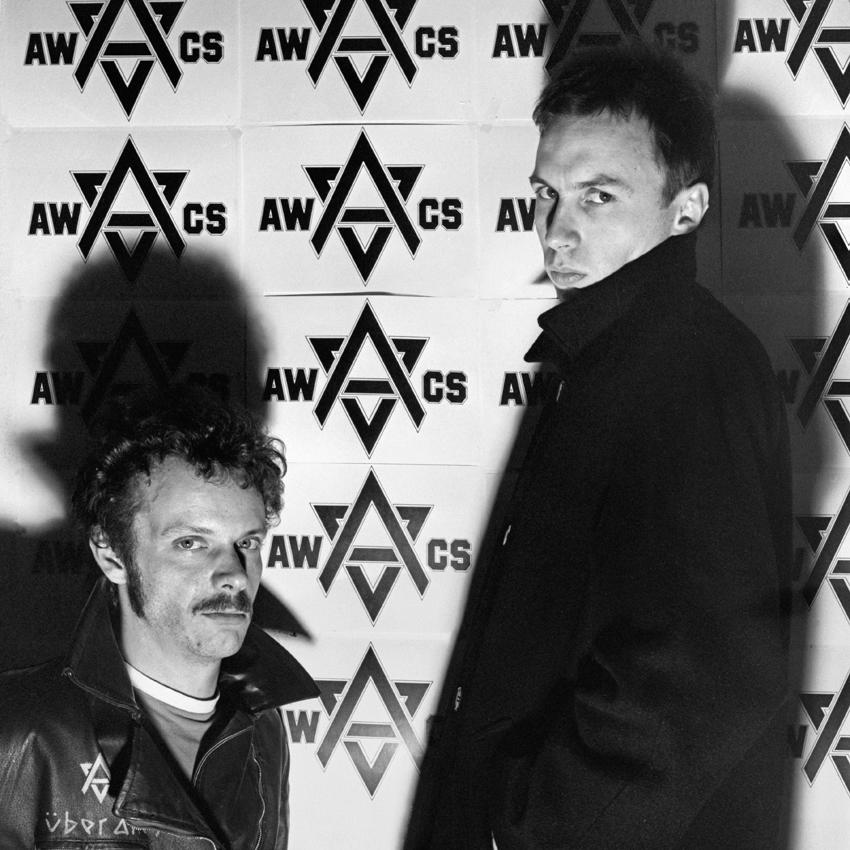 Grupa AWACS, fot. Maciej Toporowicz (źródło: materiały prasowe organizatora)