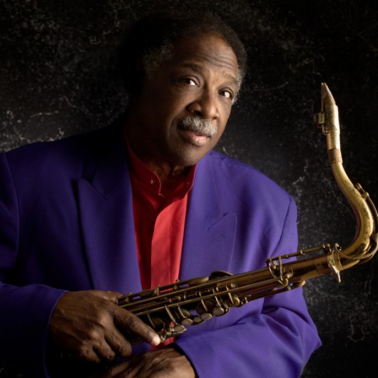 Houston Person, 50. Jazz nad Odrą (źródło: materiały prasowe organizatora)