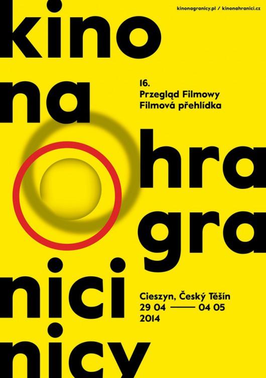 16. Przegląd Filmowy Kino Na Granicy (źródło: materiały prasowe organizatora)