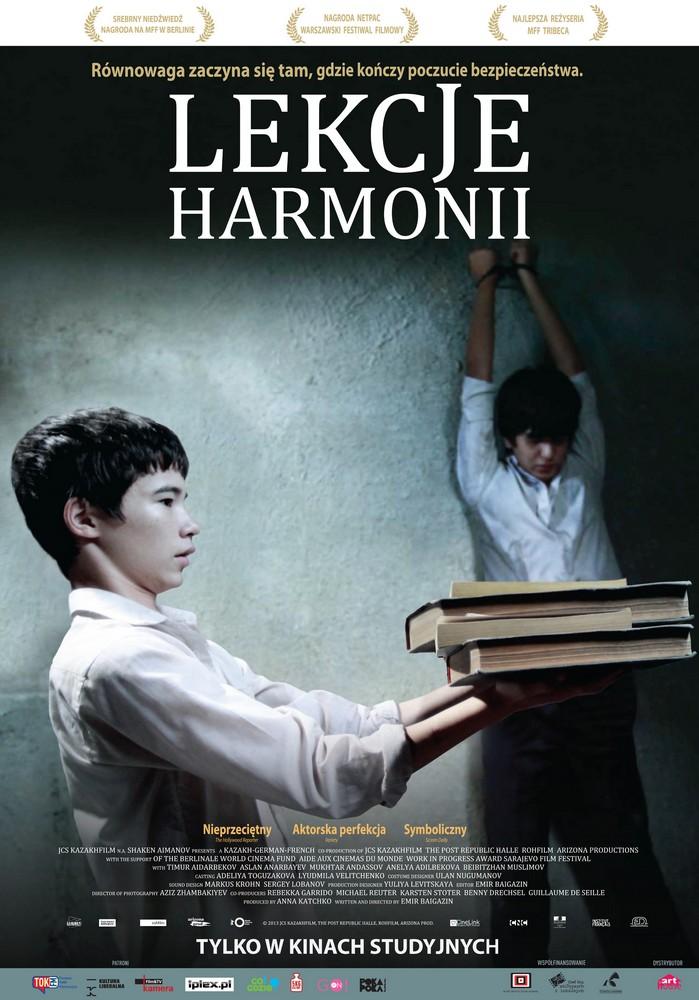 """""""Lekcje harmonii"""", reż. Emir Baigazin (źródło: materiały prasowe dystrybutora)"""