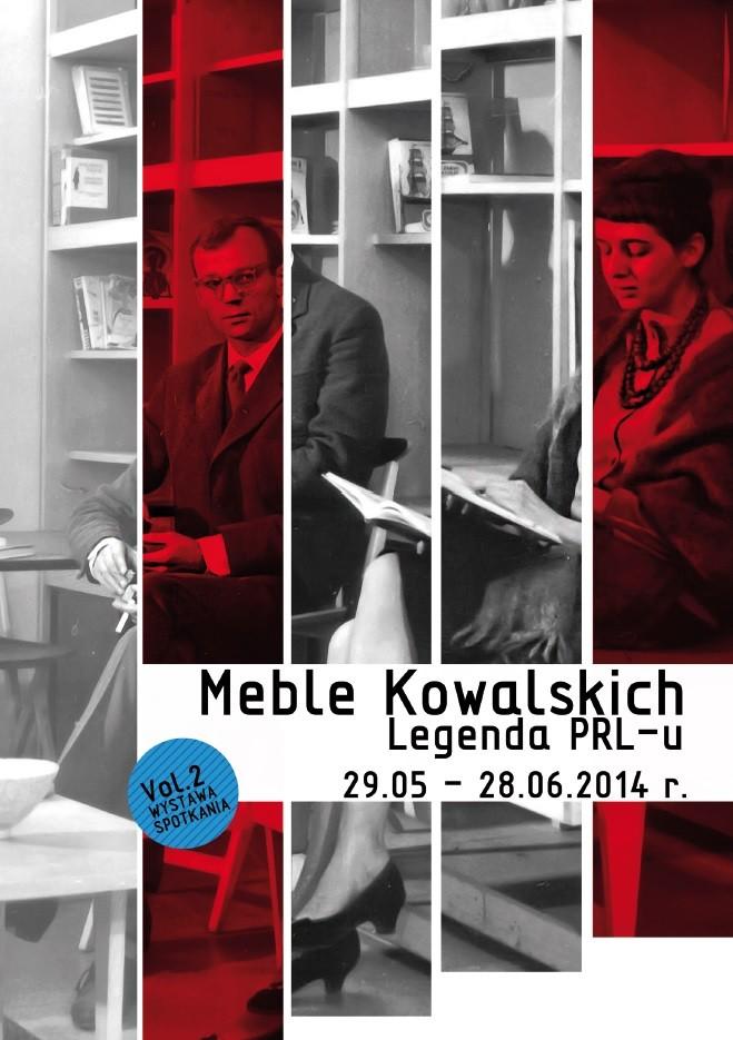 """""""Meble Kowalskich – legenda PRL-u"""" (źródło: materiały prasowe organizatora)"""