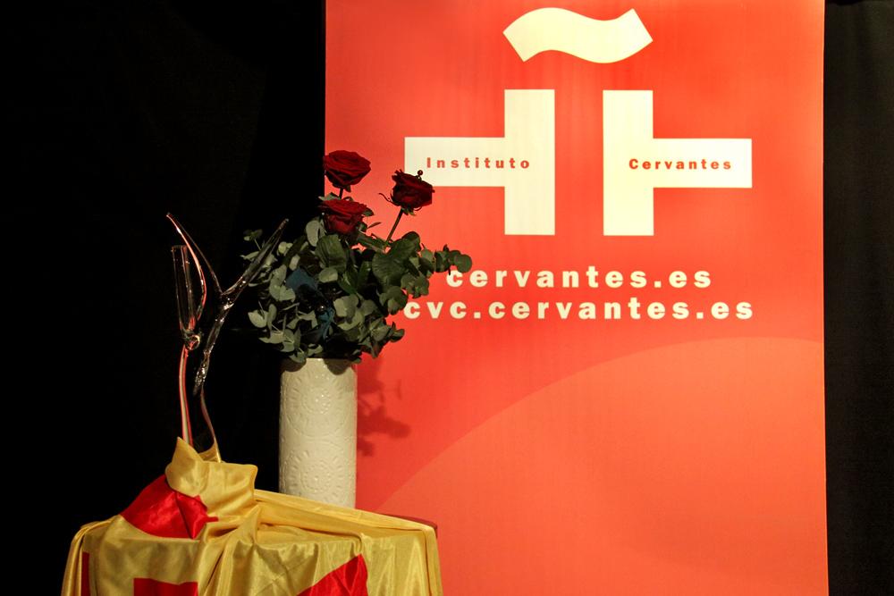 Nagroda Instytutu Cervantesa w Polsce za Tłumaczenia Literackie (źródło: materiały prasowe)