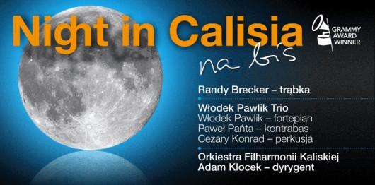 """""""Night in Calisia na bis"""" (źródło: materiały prasowe organizatora)"""