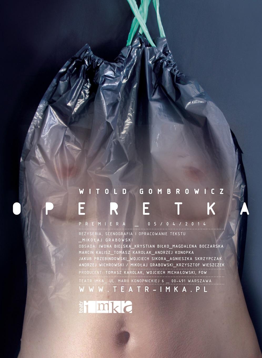 """""""Operetka"""" (źródło: materiały prasowe organizatora)"""