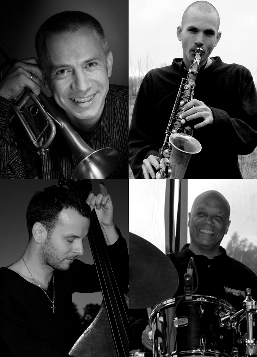 Piotr Wojtasik Quartet (źródło: mat. prasowe)