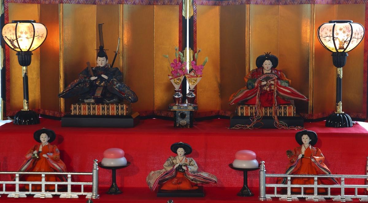 """Praca do wystawy """"Podróż do Japonii. Ze zbiorów Muzeum Manggha"""" (źródło: materiały prasowe organizatora)"""