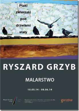 Ryszard Grzyb (źródło: materiały prasowe organizatora)
