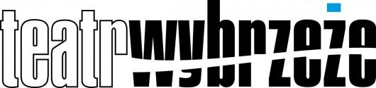 Teatr Wybrzeże, logotyp (źródło: materiały prasowe)
