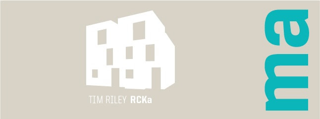 Mistrzowie Architektury: Tim Riley | RCKa Architects (źródło: materiały prasowe organizatora)
