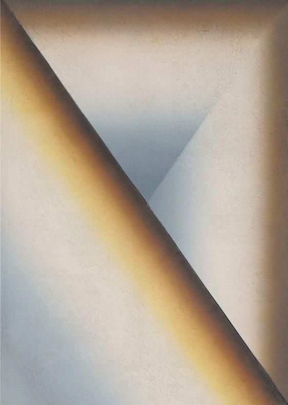 """Tomasz Łapiński, """"Infinity"""", 1976 (źródło: materiały prasowe organizatora)"""