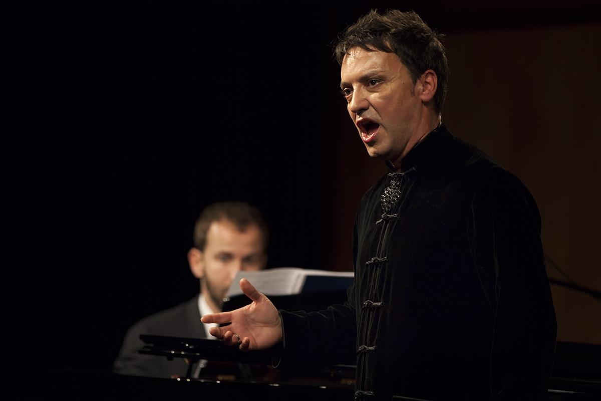 """""""Śpiewać i opiewać zarzuelę"""" (źródło: materiały prasowe organizatora)"""