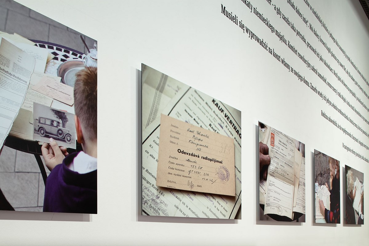 """Zdena Kolečkova, """"Romance"""", 2011 (źródło: materiały prasowe organizatora)"""