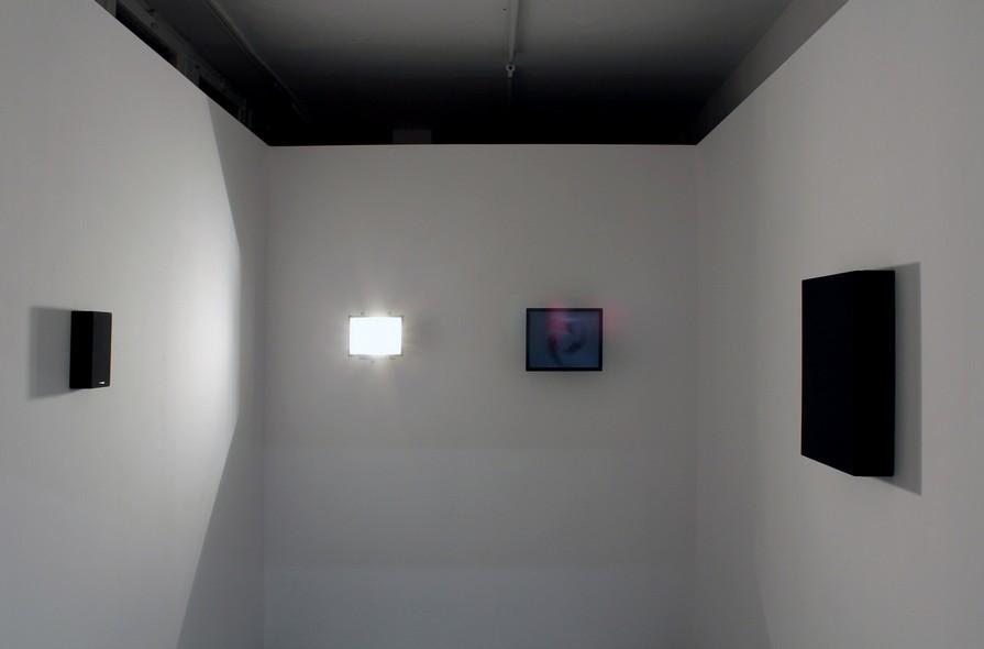 """Wojciech Bąkowski, """"Odnalezienie siebie"""", 2013, dzięki uprzejmości artysty i galerii Stereo"""
