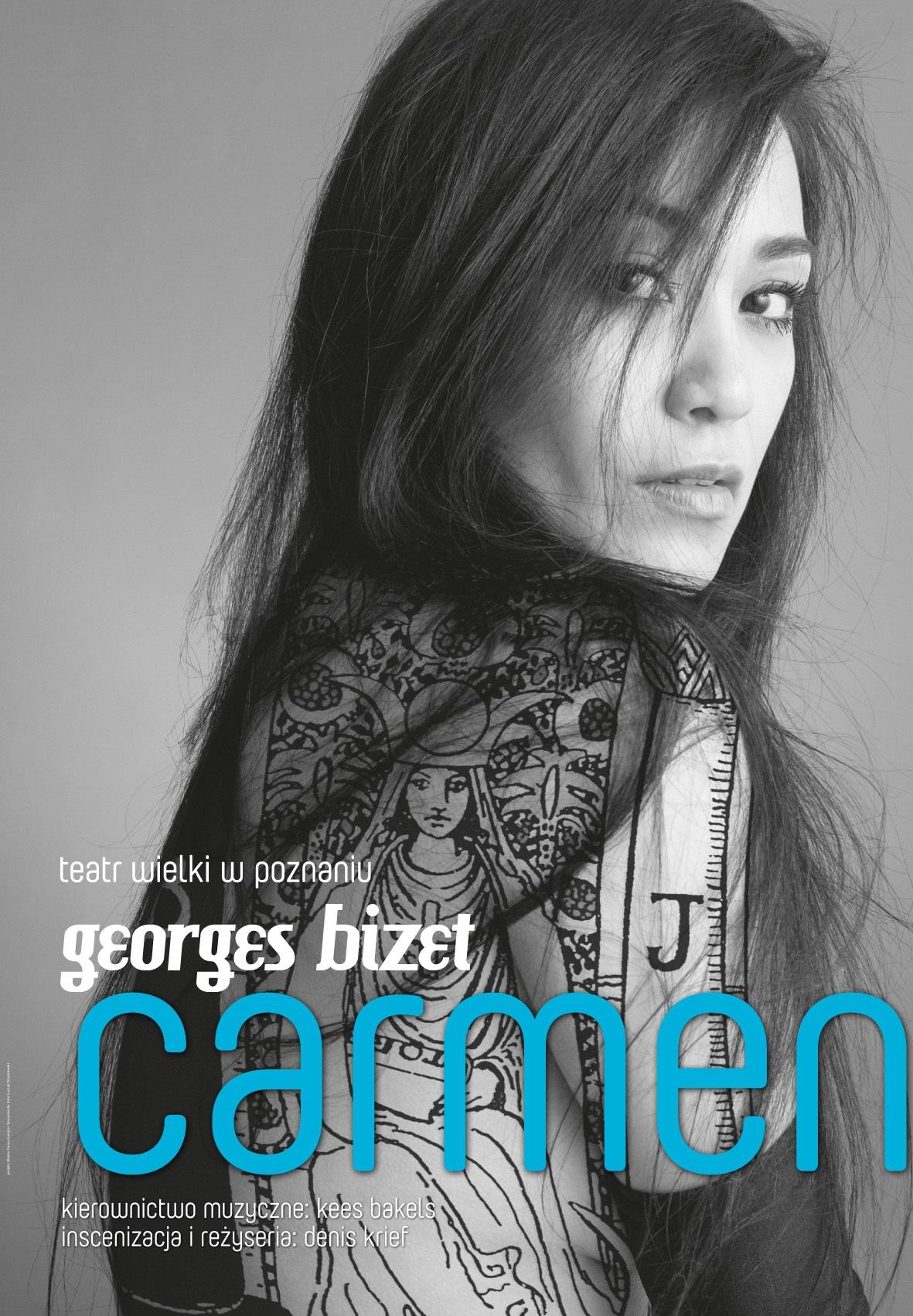 """""""Carmen"""" (źródło: materiały prasowe organizatora)"""