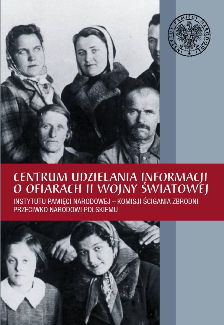 Centrum Informacji o Ofiarach II Wojny Światowej (źródło: materiały prasowe)