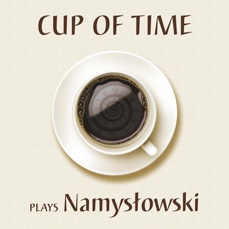 Cup of Time (źródło: mat. prasowe)
