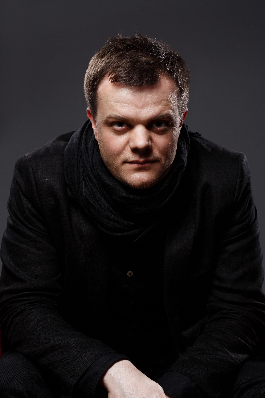 Damian Borowicz (źródło: materiały prasowe organizatora)