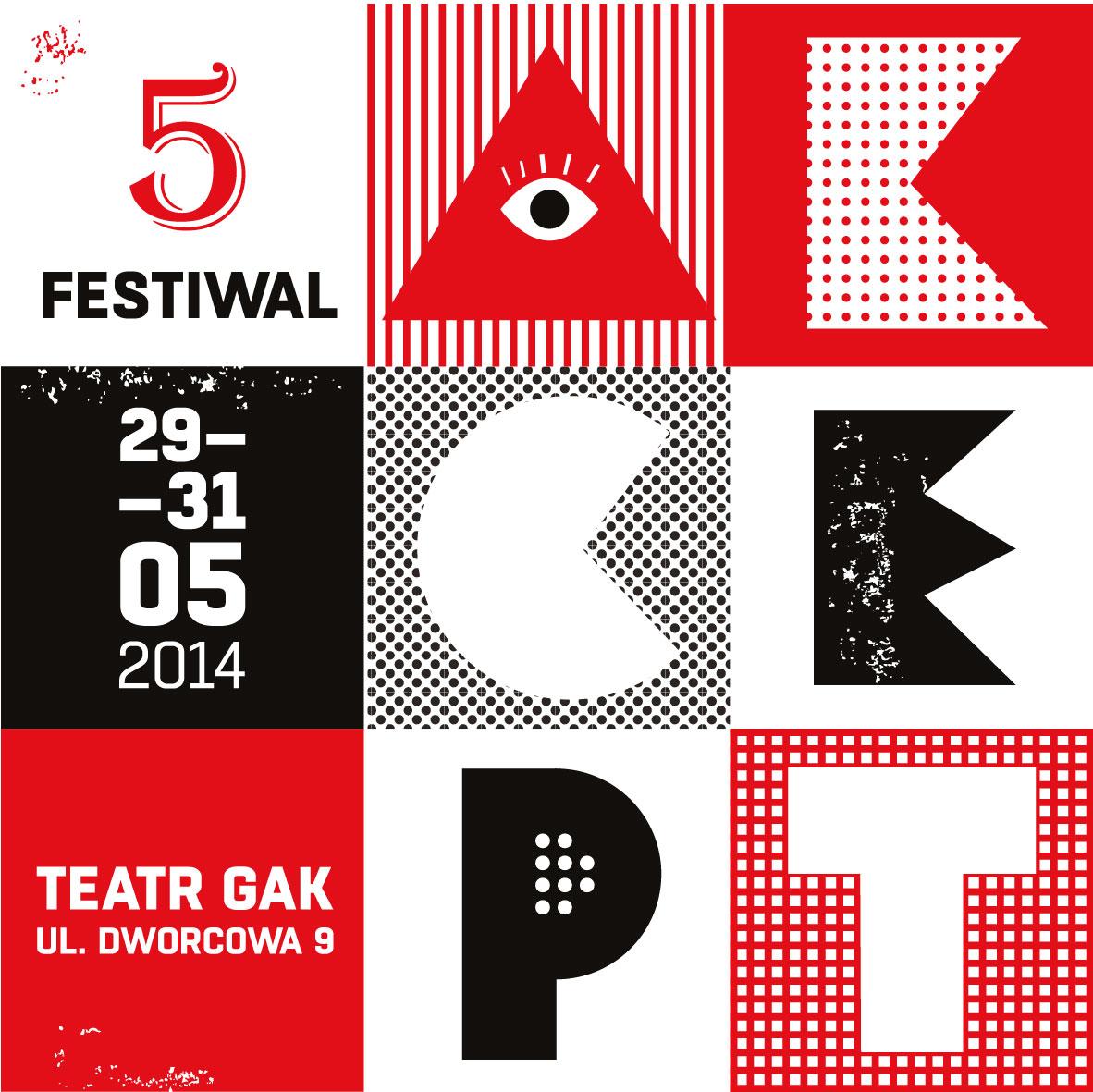 Festiwal Akcept (źródło: materiały prasowe)
