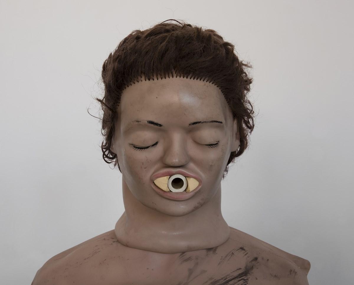 """Fot. Patrycja Orzechowska, """"Miłość i Medycyna. Antologia"""", 2014 (źródło: materiały prasowe organizatora)"""