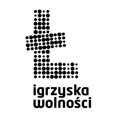"""""""Igrzyska Wolności"""" – logo (źródło: materiały prasowe)"""