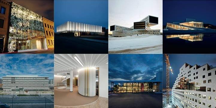 """""""Inside Outside Norway. Architektura demokracji"""" (źródło: materiały prasowe organizatora)"""