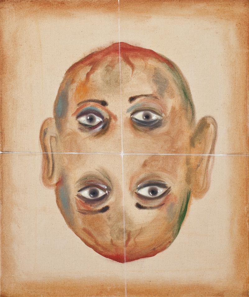 """Jakub Julian Ziółkowski, """"Reflections"""" (źródło: materiały prasowe organizatora)"""