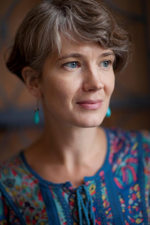 Krystyna Dąbrowska (źródło: materiały prasowe)
