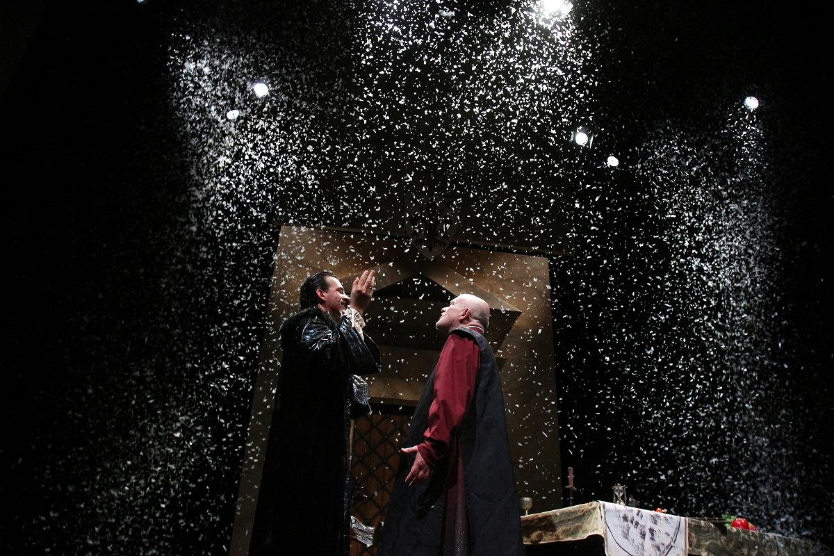 """""""Machia"""", fot. Teatr Stary w Lublinie (źródło: mat. prasowe)"""