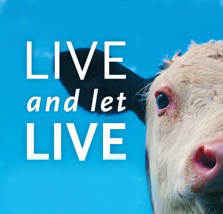 "Marc Pierschel ""Live and Let Live"" (źródło: materiały prasowe)"