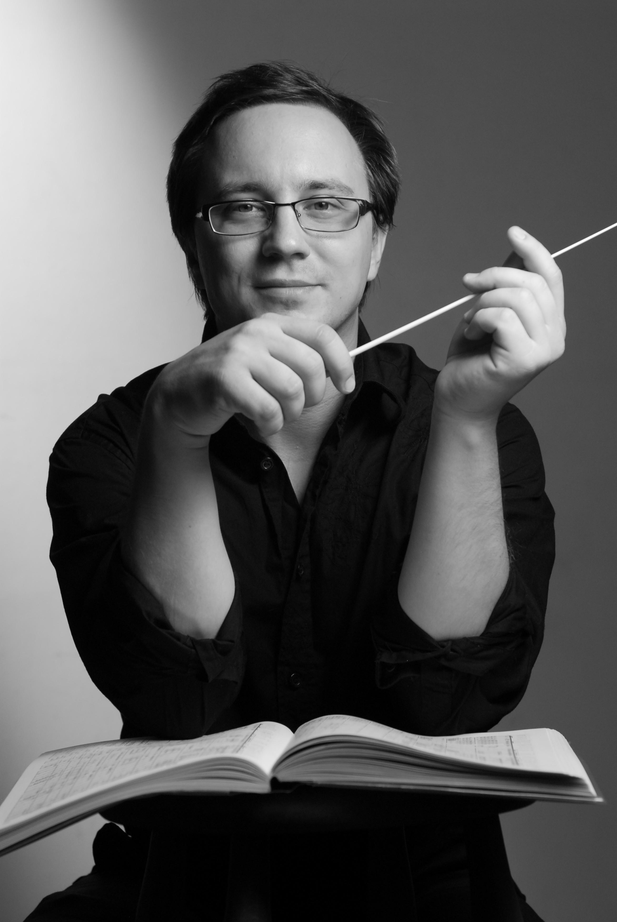 Michał Dworzyński (źródło: materiały prasowe organizatora)