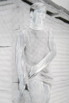"Piotr Szpilski, ""S Z P I L S K I L O V E"", 2012 (źródło: materiały prasowe organizatora)"