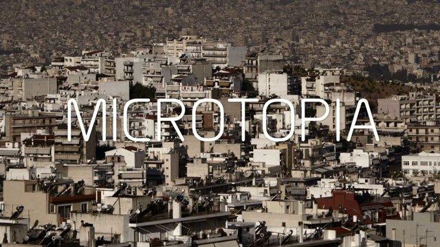 """""""Mikrotopia"""" (źródło: materiały prasowe organizatora)"""