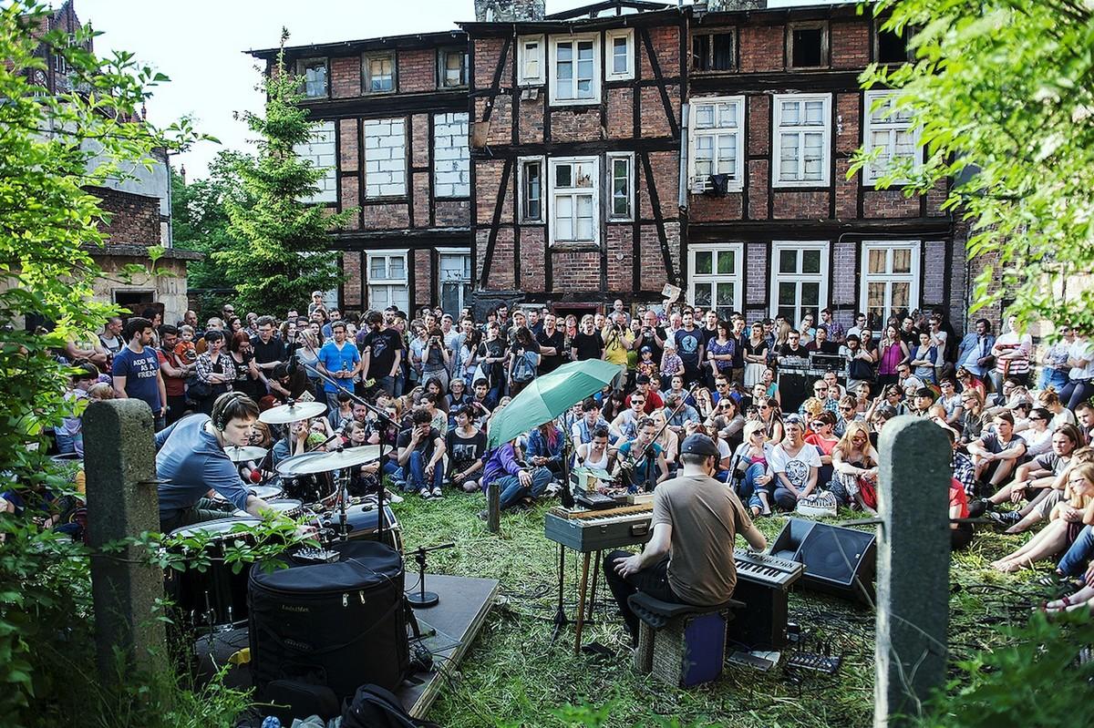 Streetwaves 2013, fot. Bogna Kociumbas (źródło: materiały prasowe)