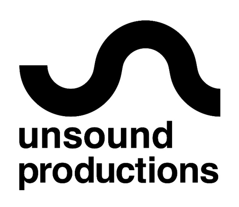 Unsound, logo (źródło: mat. prasowe)